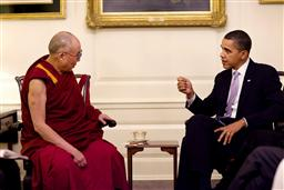 ダライ・ラマ14世とオバマ大統領会談・中国は強い不満表明.jpg